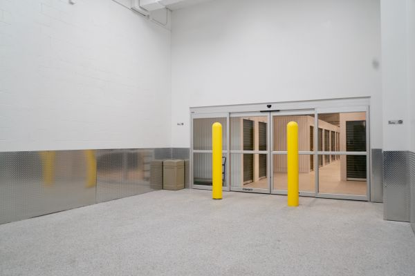Discount Mini Storage of Jacksonville 5134 Firestone Road Jacksonville, FL - Photo 3