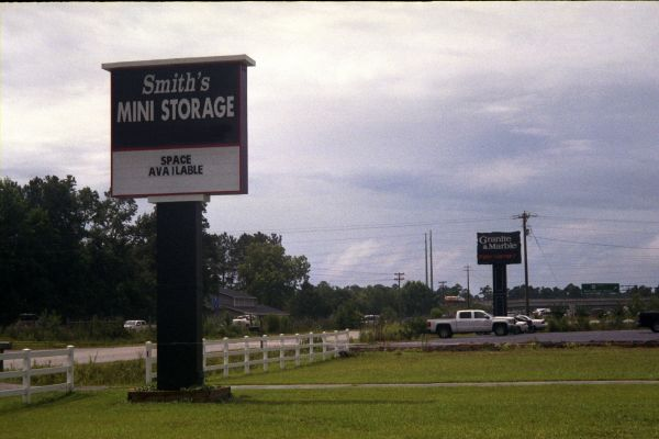 Smith S Mini Self Storage Llc Lowest Rates Selfstorage Com