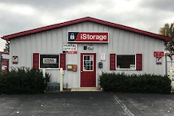 iStorage Collinsville 120 Troy Road Collinsville, IL - Photo 0