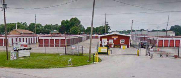 iStorage Cahokia 2415 Camp Jackson Road Cahokia, IL - Photo 1