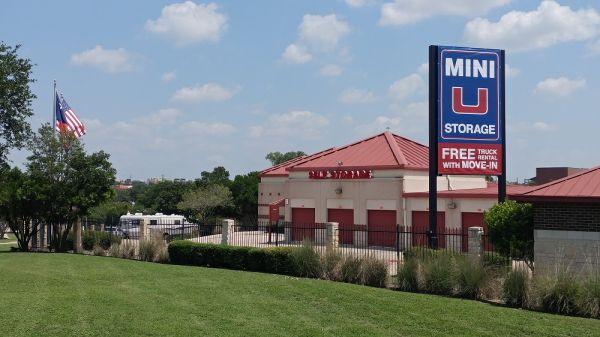 Mini U Storage - Austin 1763 Wells Branch Parkway Austin, TX - Photo 4