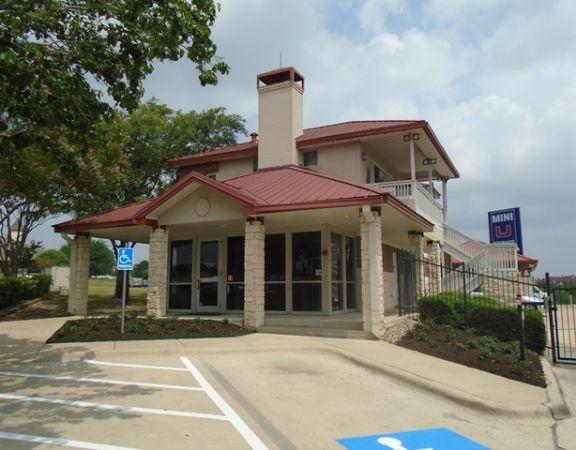 Mini U Storage - Austin 1763 Wells Branch Parkway Austin, TX - Photo 3