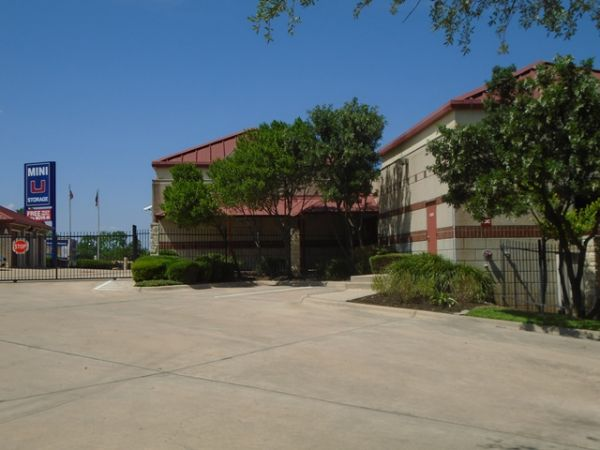Mini U Storage - Austin 1763 Wells Branch Parkway Austin, TX - Photo 11