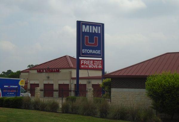 Mini U Storage - Austin 1763 Wells Branch Parkway Austin, TX - Photo 12