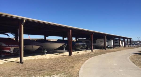 Rockwall Mini Storage 1760 I-30 Frontage Road Rockwall, TX - Photo 2