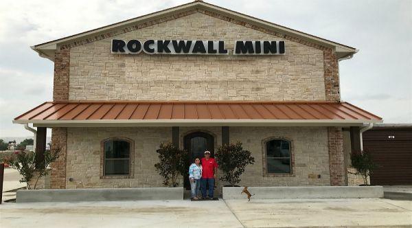 Rockwall Mini Storage 1760 I-30 Frontage Road Rockwall, TX - Photo 0