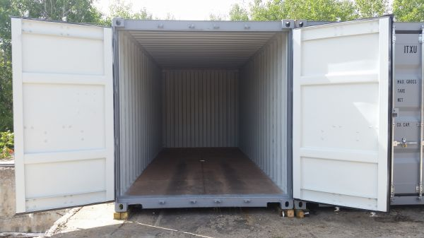 Tibbetts Storage 325 Middleton Road Milton, NH - Photo 2