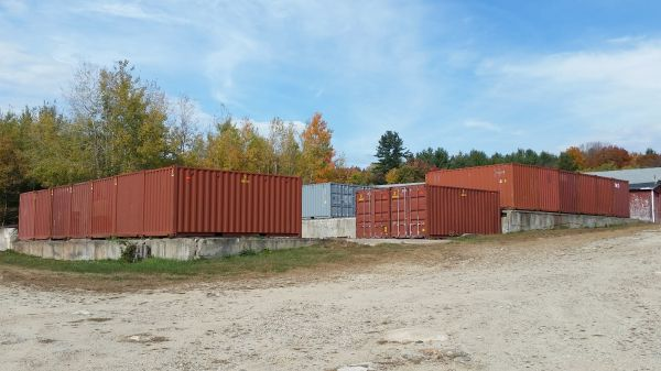Tibbetts Storage 325 Middleton Road Milton, NH - Photo 5