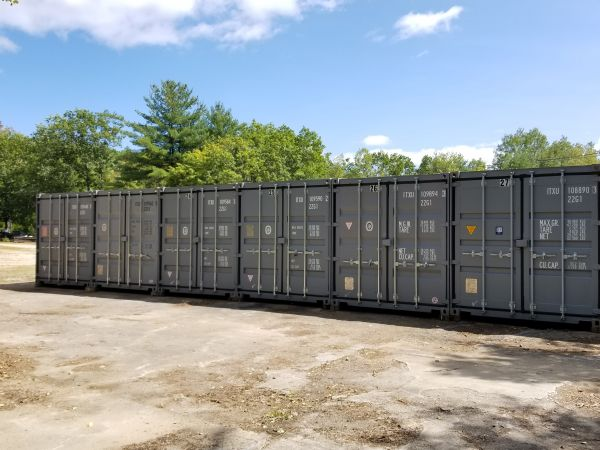 Tibbetts Storage 325 Middleton Road Milton, NH - Photo 7
