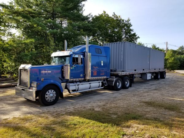 Tibbetts Storage 325 Middleton Road Milton, NH - Photo 8