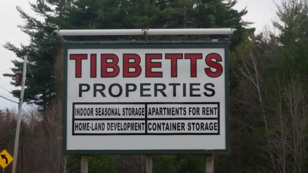 Tibbetts Storage 325 Middleton Road Milton, NH - Photo 4