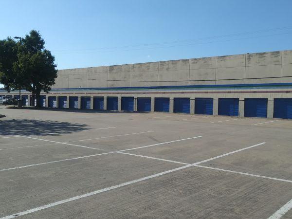 A Mini Self Storage 3926 South Shiloh Road Garland, TX - Photo 3