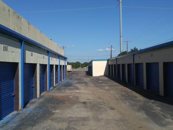 A Mini Self Storage 3926 South Shiloh Road Garland, TX - Photo 4