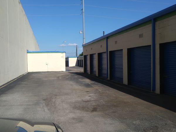 A Mini Self Storage 3926 South Shiloh Road Garland, TX - Photo 7