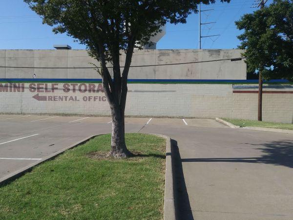 A Mini Self Storage 3926 South Shiloh Road Garland, TX - Photo 2