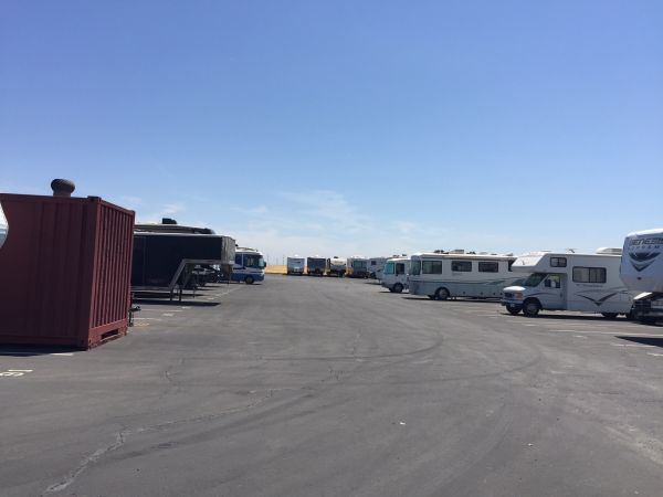 Elk Grove RV & Self Storage 9005 Elk Grove Florin Rd Elk Grove, CA - Photo 5