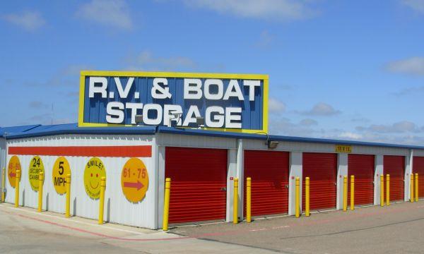All Storage - Amarillo Western - 6201 S. Western 6201 S Western St Amarillo, TX - Photo 1