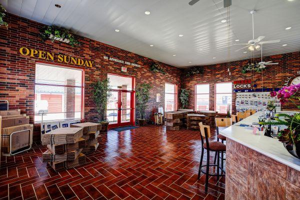 All Storage - Amarillo Western - 6201 S. Western 6201 S Western St Amarillo, TX - Photo 2