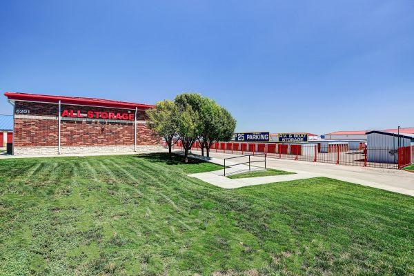 All Storage - Amarillo Western - 6201 S. Western 6201 S Western St Amarillo, TX - Photo 3