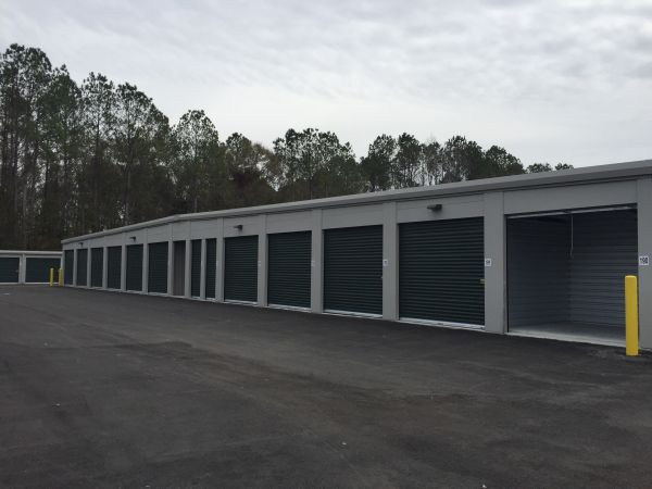 Monster Self Storage - Clement's Ferry 1176 Clements Ferry Road Charleston, SC - Photo 3