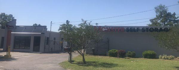 Monster Self Storage - Oakbrook 760 Travelers Blvd Summerville, SC - Photo 1