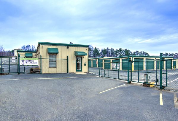 Prime Storage - Marietta - Canton Road 1225 Canton Road Marietta, GA - Photo 5