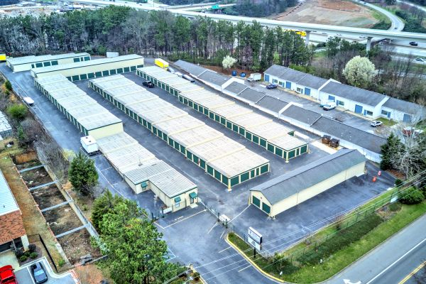 Prime Storage - Marietta - Canton Road 1225 Canton Road Marietta, GA - Photo 6