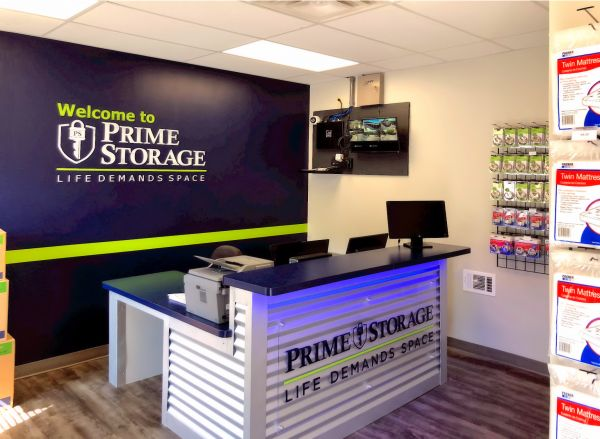Prime Storage - Marietta - Canton Road 1225 Canton Road Marietta, GA - Photo 17