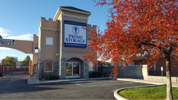 Prime Storage - West Valley 4895 West 3500 South West Valley City, UT - Photo 8