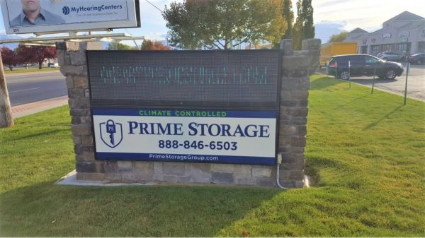 Prime Storage - West Valley 4895 West 3500 South West Valley City, UT - Photo 9