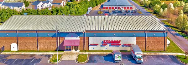 Superieur ... Prime Storage   Cartersville1340 Joe Frank Harris Parkway Southeast    Cartersville, GA   Photo 12 ...