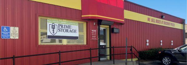 Prime Storage - Hyde Park 1641 Hyde Park Avenue Boston, MA - Photo 7