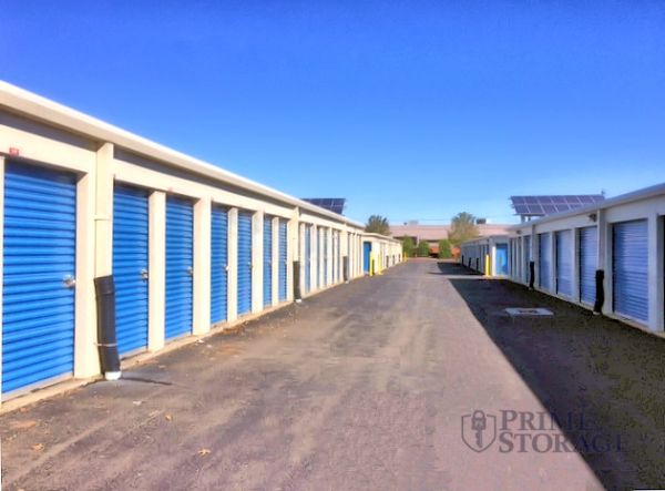 Prime Storage - Newington 350 Alumni Road Newington, CT - Photo 3