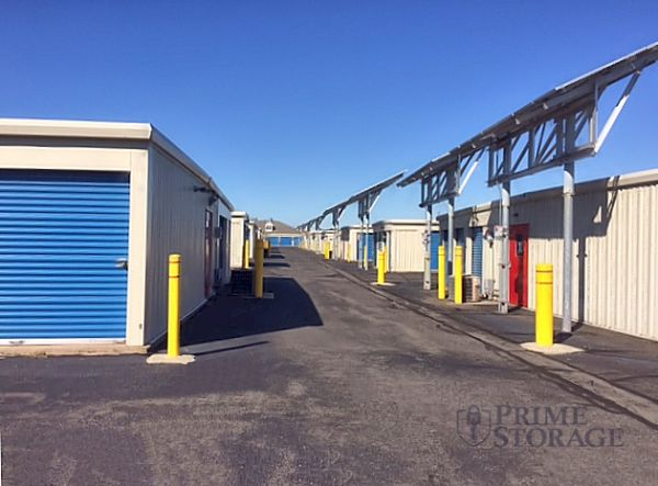 Prime Storage - Newington 350 Alumni Road Newington, CT - Photo 3