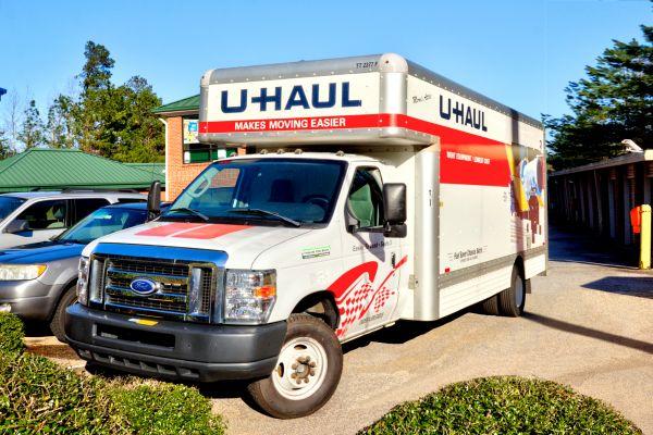 Prime Storage - Dallas 9088 Dallas Acworth Highway Dallas, GA - Photo 11