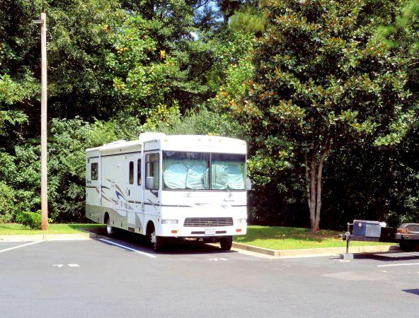 Prime Storage - Dallas 9088 Dallas Acworth Highway Dallas, GA - Photo 17