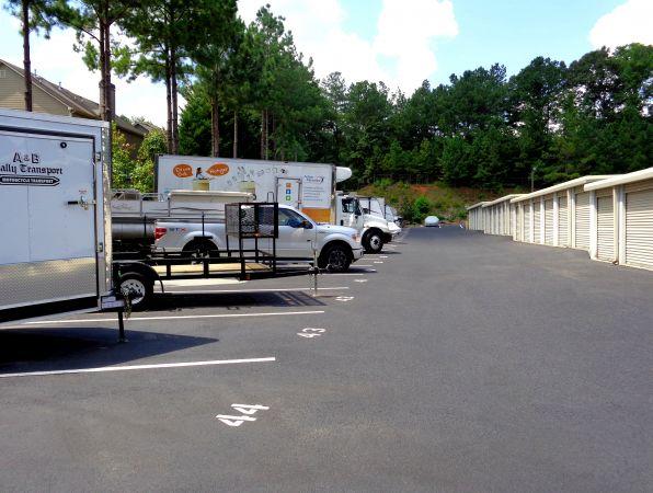 Prime Storage - Dallas 9088 Dallas Acworth Highway Dallas, GA - Photo 19