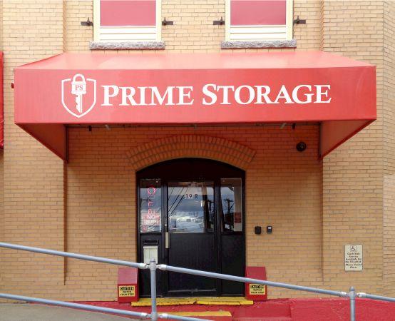 Prime Storage - Somerville 39R Medford Street Somerville, MA - Photo 3