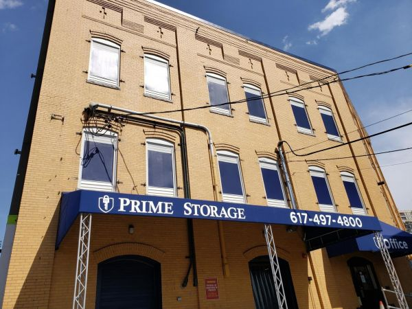 Prime Storage - Somerville 39R Medford Street Somerville, MA - Photo 0