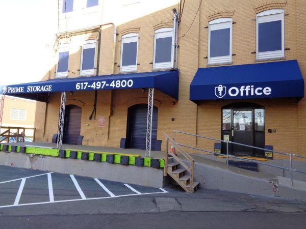 Prime Storage - Somerville 39R Medford Street Somerville, MA - Photo 4