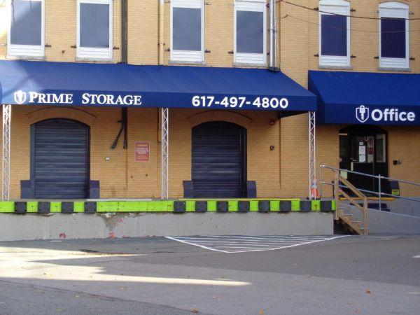 Prime Storage - Somerville 39R Medford Street Somerville, MA - Photo 12