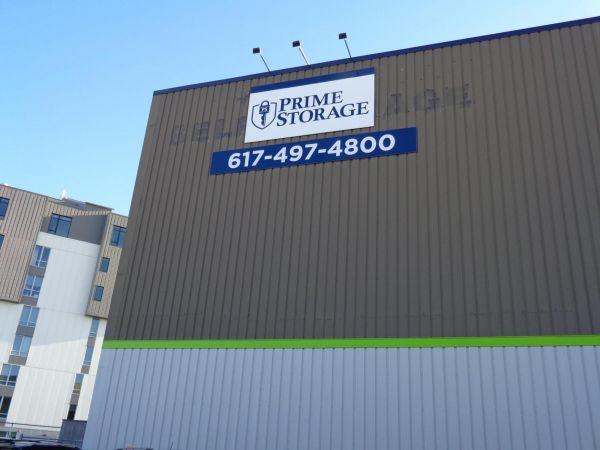 Prime Storage - Somerville 39R Medford Street Somerville, MA - Photo 13