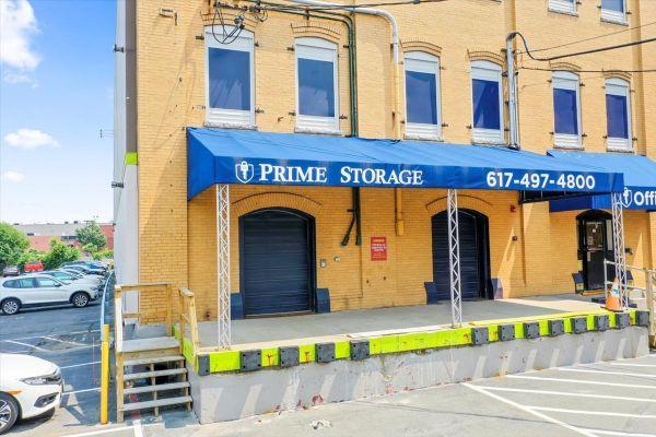 Prime Storage - Somerville 39R Medford Street Somerville, MA - Photo 2