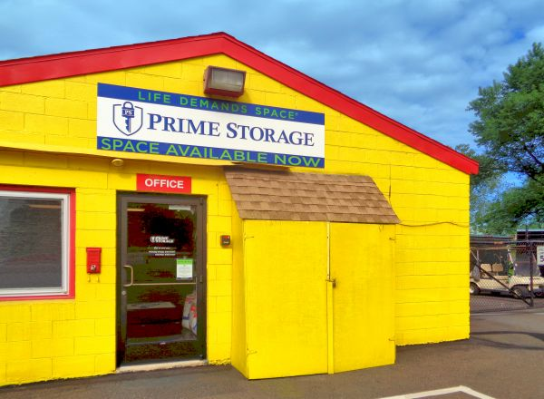 Prime Storage - Fairless Hills 400 Tyburn Road Fairless Hills, PA - Photo 0