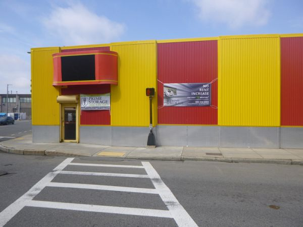 Prime Storage - South Boston - Old Colony Avenue 135 Old Colony Avenue Boston, MA - Photo 5