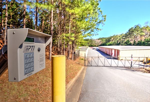 Prime Storage - Acworth - Bells Ferry Road 6394 Bells Ferry Road Acworth, GA - Photo 1