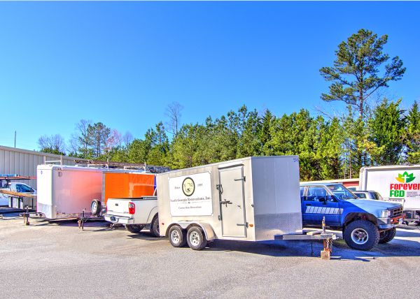 Prime Storage - Acworth - Bells Ferry Road 6394 Bells Ferry Road Acworth, GA - Photo 4