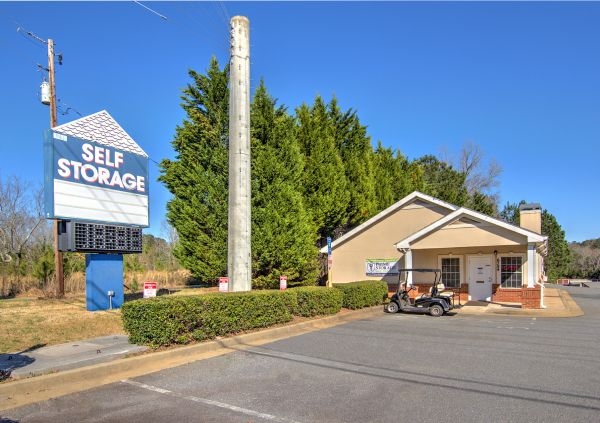 Prime Storage - Acworth - Bells Ferry Road 6394 Bells Ferry Road Acworth, GA - Photo 0