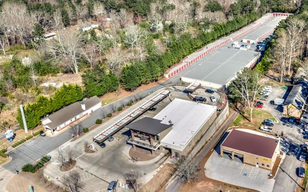 Prime Storage - Acworth - Bells Ferry Road 6394 Bells Ferry Road Acworth, GA - Photo 10