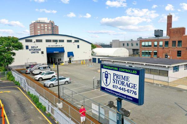 Prime Storage - Boston - Southampton Street 100 Southampton Street Boston, MA - Photo 10